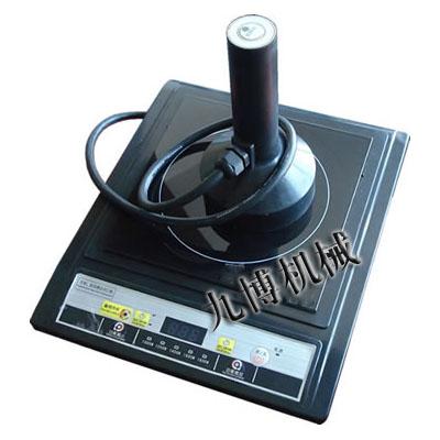 数控式手持铝箔封口机