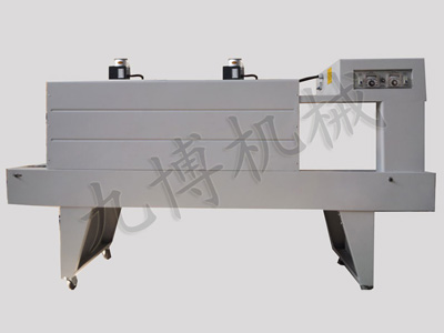 加厚型热收缩包装机