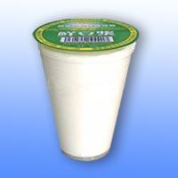 豆浆塑料封口效果