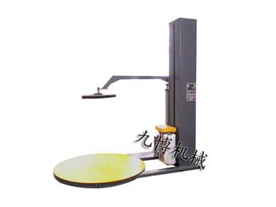 压式薄膜缠绕机