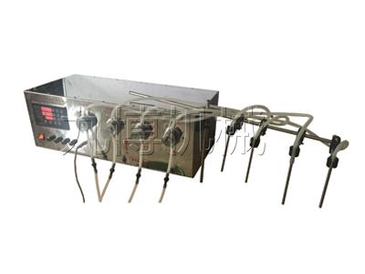 眼药水磁力泵灌装机